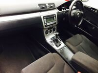 VW PASSAT 2.0 TDI 140 SE (DSG) AUTOMATIC DIESEL ESTATE
