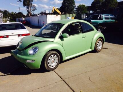 VW Beetle Wrecking Parts , Volkswagen   Annerley Brisbane South West Preview