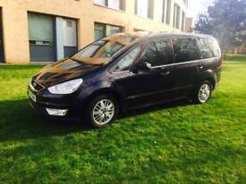 FORD GALAXY 2.0TDi **Leathers** **Panoramic roof** water pump & cambelt done