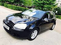Volkswagen Golf 2004 1.6 Low Mileage Only 1 Previous Owner