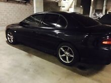Holden Commodore VT 98 Bankstown Bankstown Area Preview