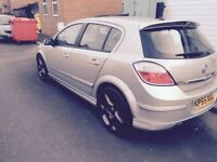 Vauxhall Astra 1.9 diesel