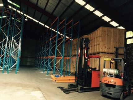 We have warehouse space - Pallet spaces - Storage spaces. Zetland Inner Sydney Preview