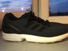 Adidas Zx Fluxes Size UK5.5
