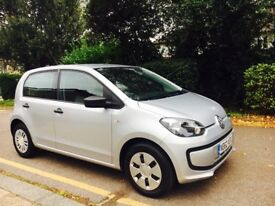 Volkswagen UP! 1.0 Take Up Hatchback 5dr £20 Tax/2 Keys.