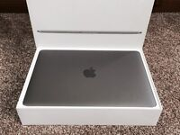 """APPLE MACBOOK 12"""" SPACE GREY, MJY32BA, 2015 MODEL, BOXED IN EXCELLENT CONDITION, MAY SWAP"""
