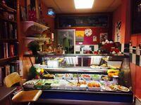 4 Star Sandwich Bar HARROW