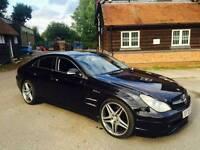 Mercedes cls amg 63 replica