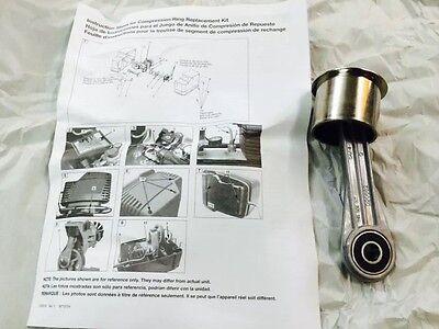 Air Compressor Piston Kit Porter Cable Dewalt Craftsman Devilbiss N036518 Oem