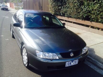 2003 Holden Commodore VY South Yarra Stonnington Area Preview