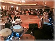 Bongo player + Dj Wedding entertainment Surry Hills Inner Sydney Preview