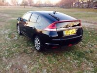 2012 HONDA INSIGHT 1.3 HYBRID ES, PCO LICENCED CAR