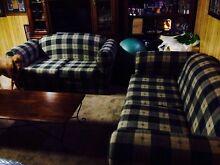 Lounge sofa bed Gawler Gawler Area Preview