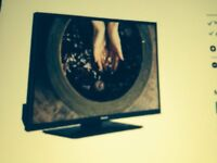 """Phillips 32"""" HD Colour TV Brand New Boxed"""