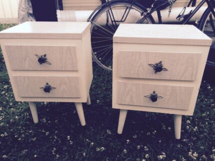 Bedside tables  Ashmore Gold Coast City Preview