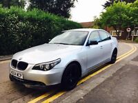 BMW 5 Series Saloon Sport 3.0 530i SE 4dr.AUTOMATIC. The Beast...