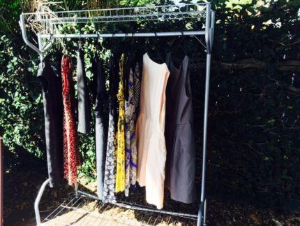 Wardrobe clothes hanger Greenslopes Brisbane South West Preview