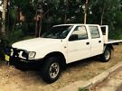 Holden Rodeo Dual Cab Gumtree Australia Free Local