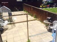 Single Room in Flat Share Available