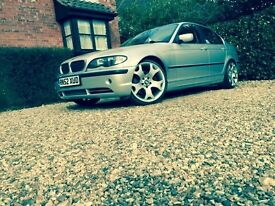 BMW 330i & 325i Manual TOURING , BUY 1 GET 2 DRIFT RACE TRACKDAY WHEELS PARTS INCLUDED