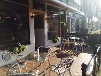 A3 Restaurant in Bognor Regis