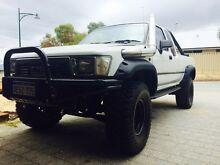 Toyota Hilux LS2 / EFI V8 Joondalup Joondalup Area Preview