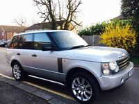Land Rover Range Rover 3.0 Td6 HSE 5dr.EXCELLENT CONDITION.HPI CLEAR