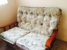 Free 2 sofa moving out!!!! Pick up only Penshurst Hurstville Area Preview