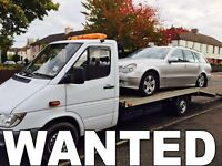 Mercedes Benz vehicles wanted!!!