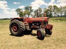Massey ferguson 1080 tractor Lake Clarendon Lockyer Valley Preview