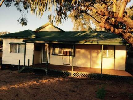 Mullewa house One hour to Geraldton city & beaches