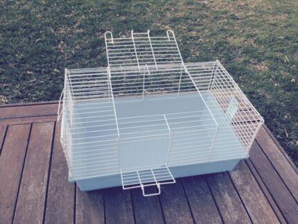 Rabbit, guinea pig or small pet cage Northmead Parramatta Area Preview