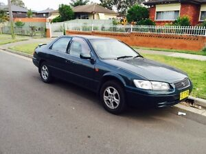 Cheap no Rego need gone ASAP Rooty Hill Blacktown Area Preview