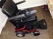 Electric wheelchair Cheltenham Kingston Area Preview