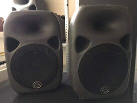 Pair or Wharfedale Speakers/Monitors