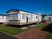 PRIVATE SALE - 3 BED STATIC CARAVAN CLOSE TO THE LAKE DISTRICT IN CUMBRIA. £1,500.00 SECURES