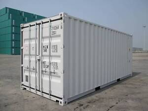 Shipping Containers for sale delivered to Portland Portland Glenelg Area Preview