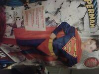 Superman Dress Up Suit