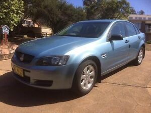 2006 Holden  VE Omega Pambula Bega Valley Preview