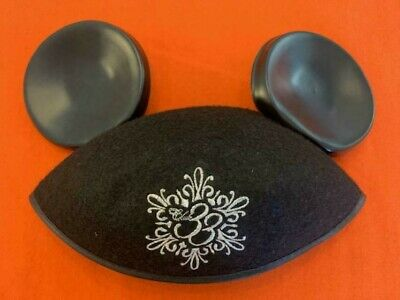 Exclusive Disney Club 33 Mickey Mouse Ears Hat RARE!!!  New