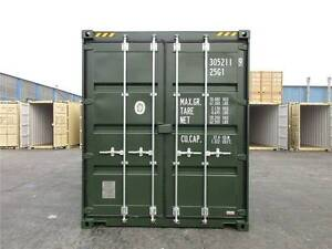 Shipping Containers for sale delivered to Skipton area Skipton Pyrenees Area Preview