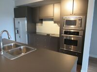 Executive 2 Bedroom Suite - Available Immediately
