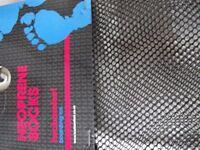 Scuba diving - NEOPRENE SOCKS New still in original package size M. In own net.