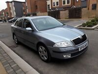 SKODA OCTAVIA 2.0 PD TDI QUICK SELL