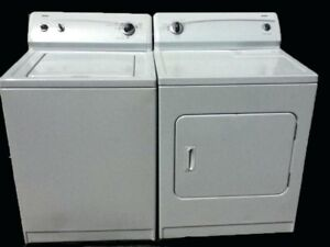 Kenmore 300 Series Washer and Dryer Set