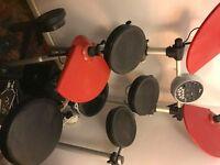 Electronic Drum kit + EastCoast Amp - £300 ono