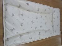 Mamas and Papas Changing Mat - Excellent condition!