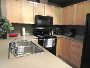 Clareview Court - Furnished 1 bed