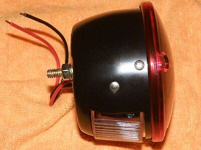 Wards Riverside Benelli CEV Tail Light Replacement 12 V Bulb Included . 6 Volt