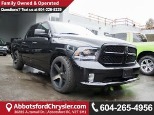2015 RAM 1500 ST ACCIDENT FREE!